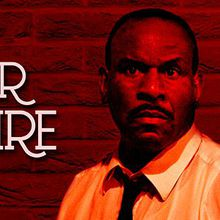 African- American Shakespeare Company Presents: A Streetcar Named Desire
