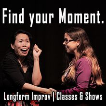 LocoMoment - Improv Comedy