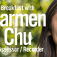 Breakfast with Carmen Chu, San Francisco Assessor/Recorder
