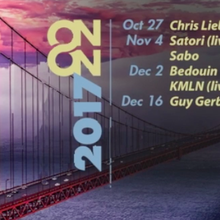 On&On presents Guy Gerber