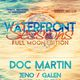 Waterfront Sessions - Full Moon feat. Doc Martin