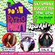 LGBTQ DAY PartyKool Aid SF SaturDAZE90's Throwback Leo BDay Bash