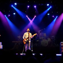 Toad the Wet Sprocket (Saturday) @ GAMH