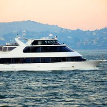 Gourmet Food, Wine & Chocolate CRUISE on San Francisco Bay