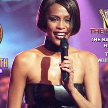 The Ultimate Whitney Houston Tribute And Valentine's Day Bash
