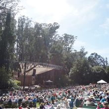 Stern Grove Festival - Free Outdoor Concerts