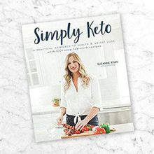 Technique Demonstration Class | Ways to Wellness: Simply Keto