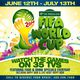 2014 FIFA World Cup Viewing @ 4th St Pizza