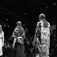 #Disrupt Fashion's Digital Fashion Hackathon