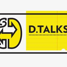 D.Talks: Designing for the Future of Healthcare