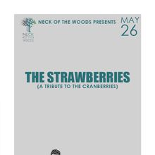 THE STRAWBERRIES : A Tribute to The Cranberries