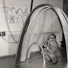 Eero Saarinen: The Architect Who Saw the Future | 2017 Architecture and Design Films Showcase