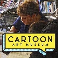 2019 Cartoon Camp