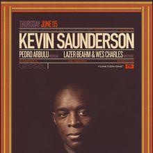 Big Fun: Kevin Saunderson