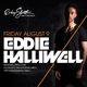 Eddie Halliwell