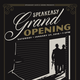 Speakeasy Brewery Grand Re-Opening Celebration