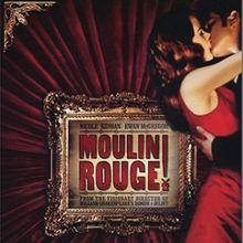 Moulin Rouge Sing-Along