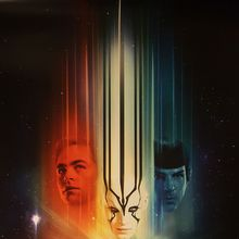 Asian Art Museum Movie Night: Star Trek Beyond