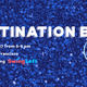 Destination Blue: An Evening Supporting Swing Left SF | Take Back the House