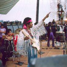 Woodstock Bingo