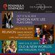 Peninsula Symphony and jazz legends Benoit, Eigsti & Brubecks
