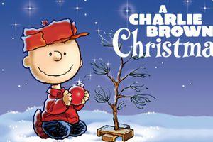 A CHARLIE BROWN CHRISTMAS -...