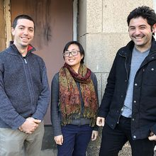 JITN presents Power of Five: New Chamber Jazz for Quintets