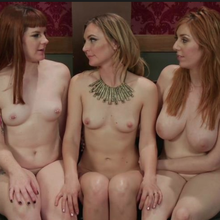 Threesomes, Foursomes and Moresomes! presented by Barbary Rose