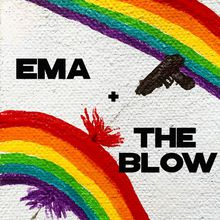 THE BLOW / EMA (co-headline)