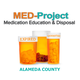 Unwanted Medication Take-Back Event