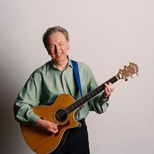 An Acoustic Evening with AL STEWART