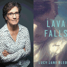 LUCY JANE BLEDSOE at Books Inc. Berkeley