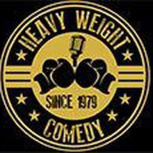 Heavyweight Comedy: Chicago Comedy Takeover