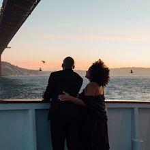 Aphrodite's Premier Valentine's Dinner Cruise