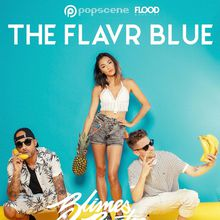THE FLAVR BLUE