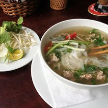 Flavors of Vietnam: Pho & Beyond!