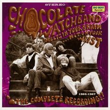THE CHOCOLATE WATCHBAND is a PSYCHEDELIC American Rock Band   Friday January 19th 2018