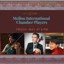 Mellon International Chamber Players