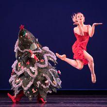 "Smuin Presents ""The Christmas Ballet"""