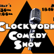 A Clockwork Comedy Show: Free Comedy in the Haight