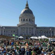 St. Patrick's Day Parade & Festival