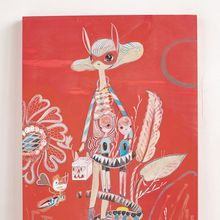 "Opening Exhibition: ""Preservation"" by Kelly Tunstall + Ferris Plock at the Luggage Store Gallery"