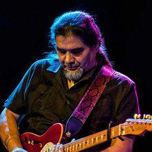 Bay City Blues w/ Daniel Castro
