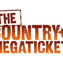 2019 Shoreline Amphitheatre Country Megaticket Presented by Pennzoil