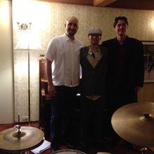 Bay Tones Trio at the Red Poppy April 19 @ 7:30 pm - 10:00 pm $10-15