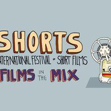 SF Shorts