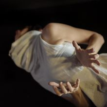 Zero Conditional: Butoh Solos for the 21st Century