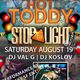 Hot Toddy 08/19/17