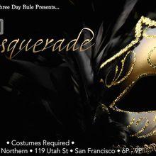 SF: The Mad Masquerade