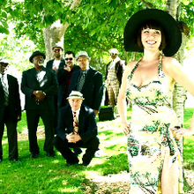 Blue Note Napa Presents Lavay Smith & Her Red Hot Skillet Lickers